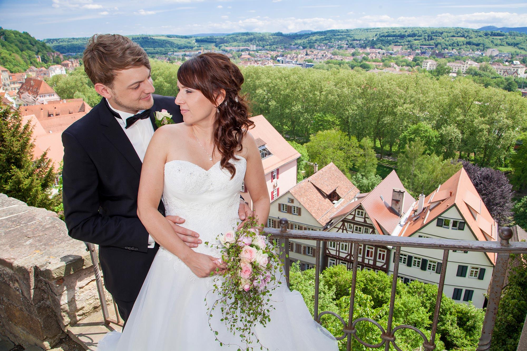 Hochzeitsfotographie