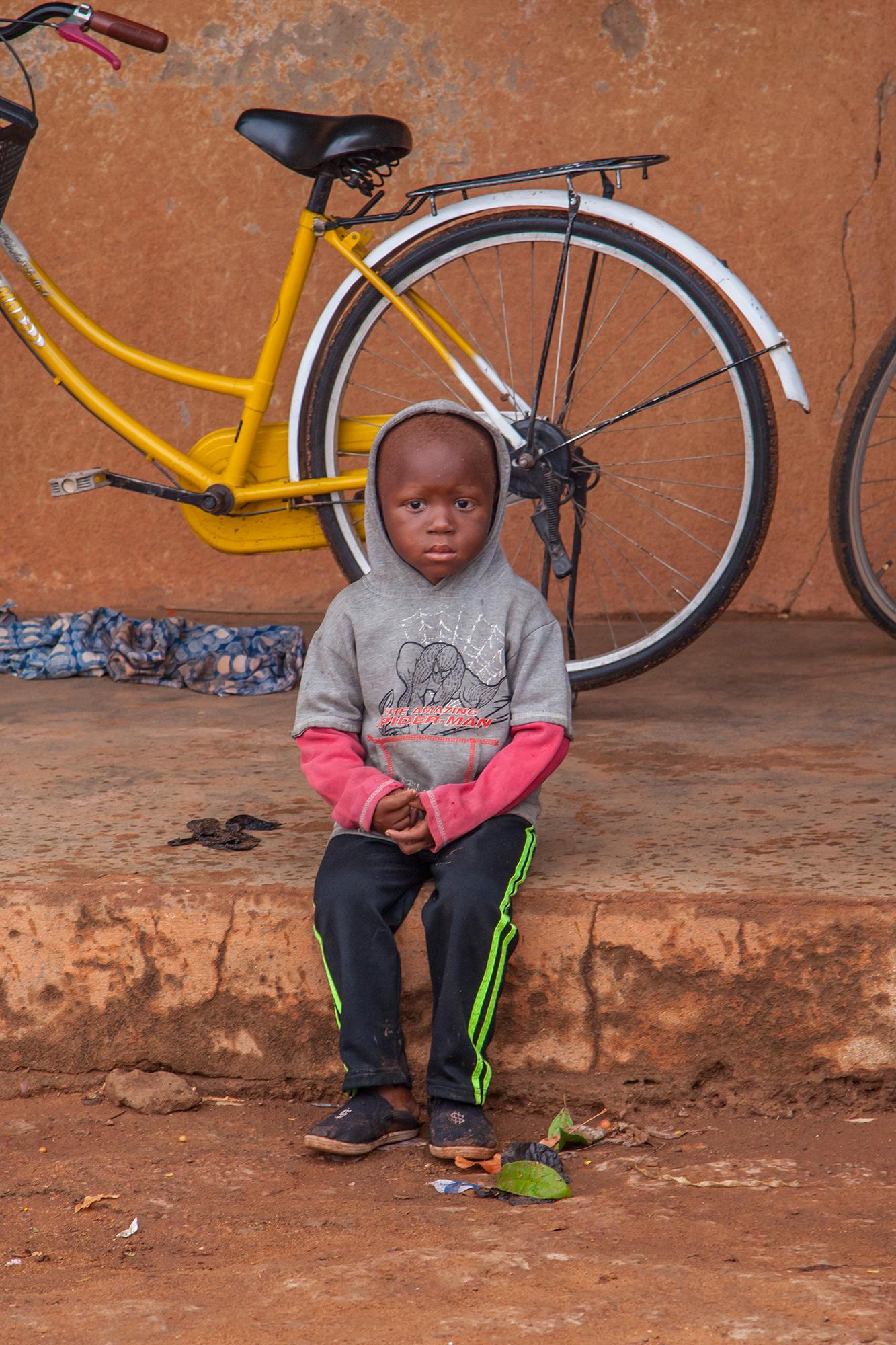 Fotoart Bilger - EinDollarBrille - Afrika / Bukina Faso