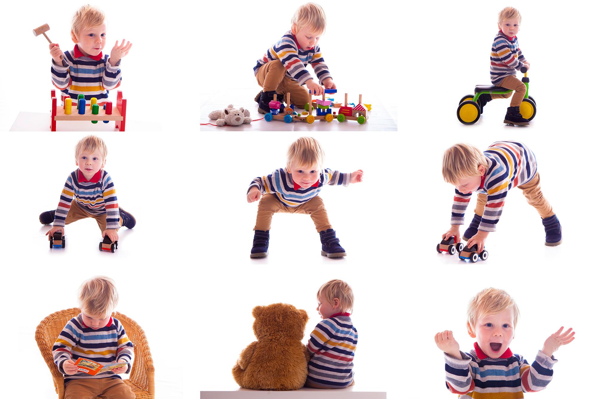 Fotoart Bilger, Kinderfotos und Babyfotos