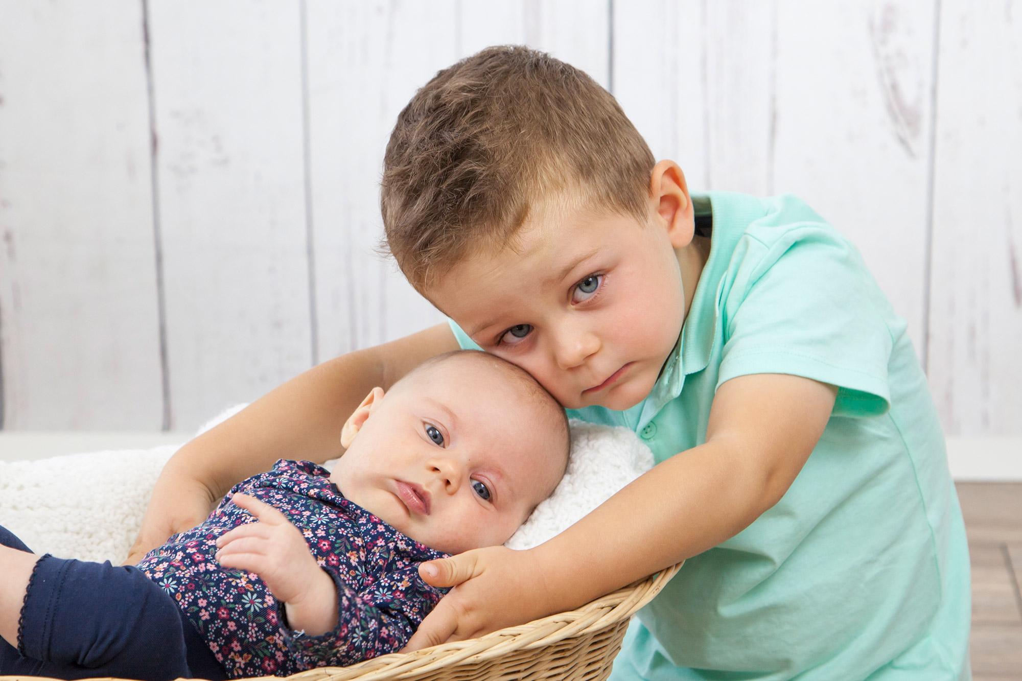 Familienshooting, Familienbilder, Familie, Babybauch